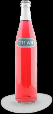 Titan Fresa retornable 473 ml