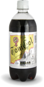 Tonicol light PET no retornable 600 ml