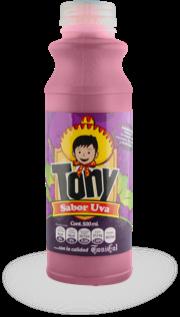 Tony Uva no retornable 1l